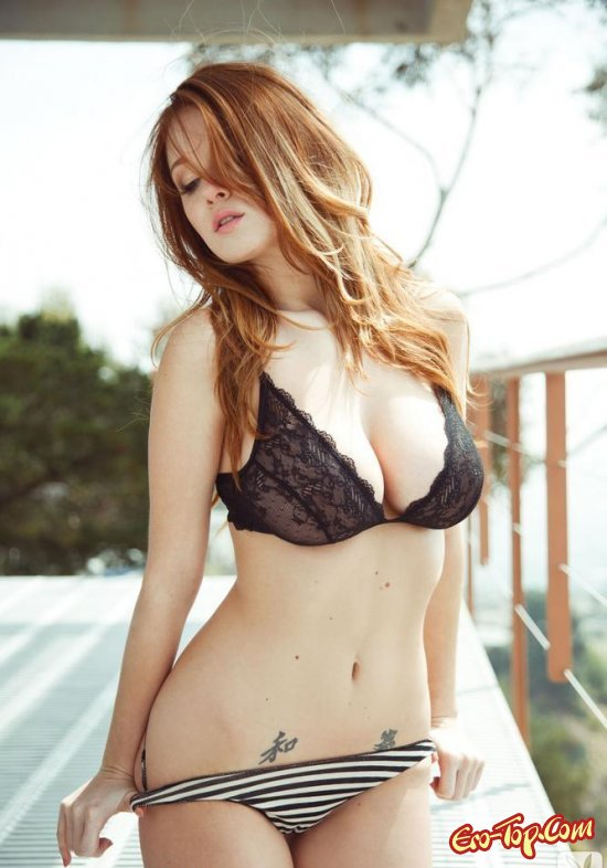 самые откровенные фото голых девушек