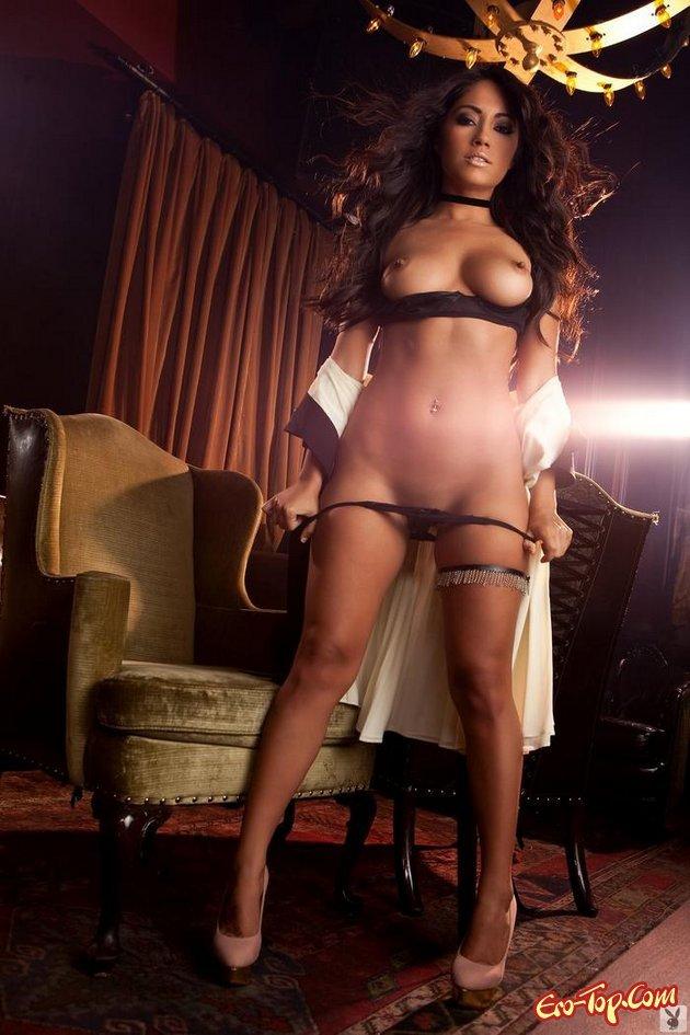 латино-американки фото голые