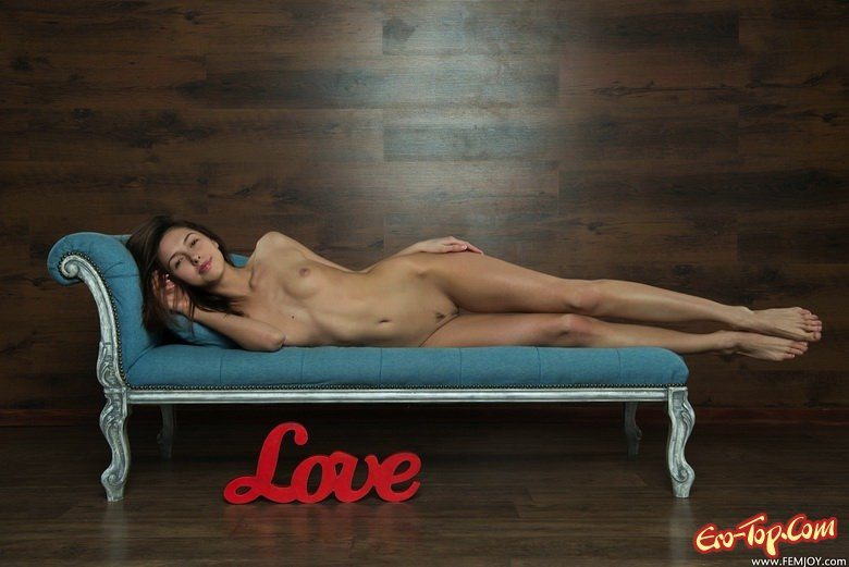 Прекрасная порнография от Xenia