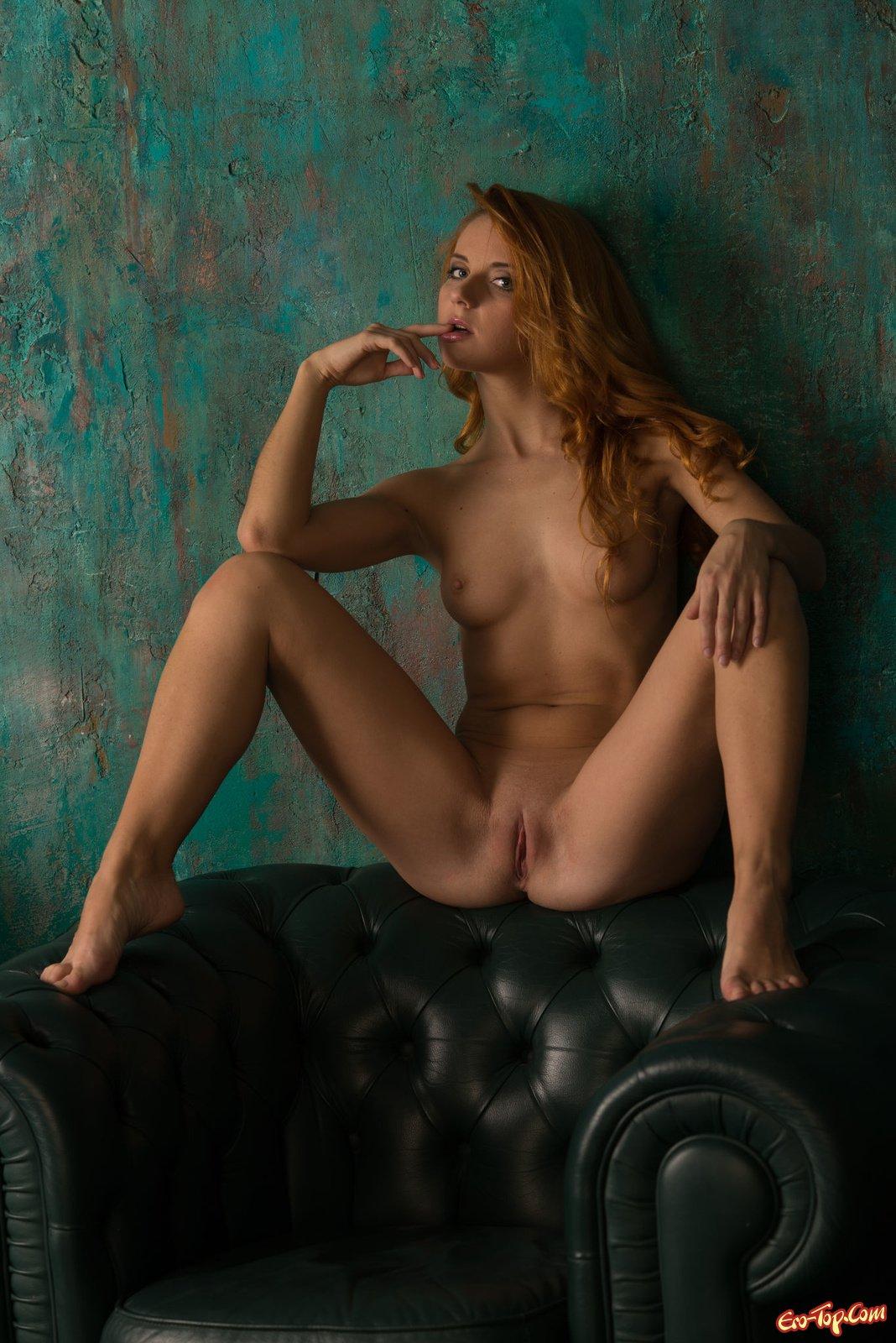 Рыженькая Roberta Berti