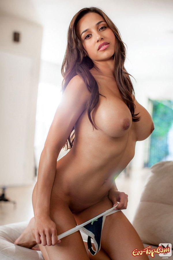 Сиськастая фрау плейбоя секс фото
