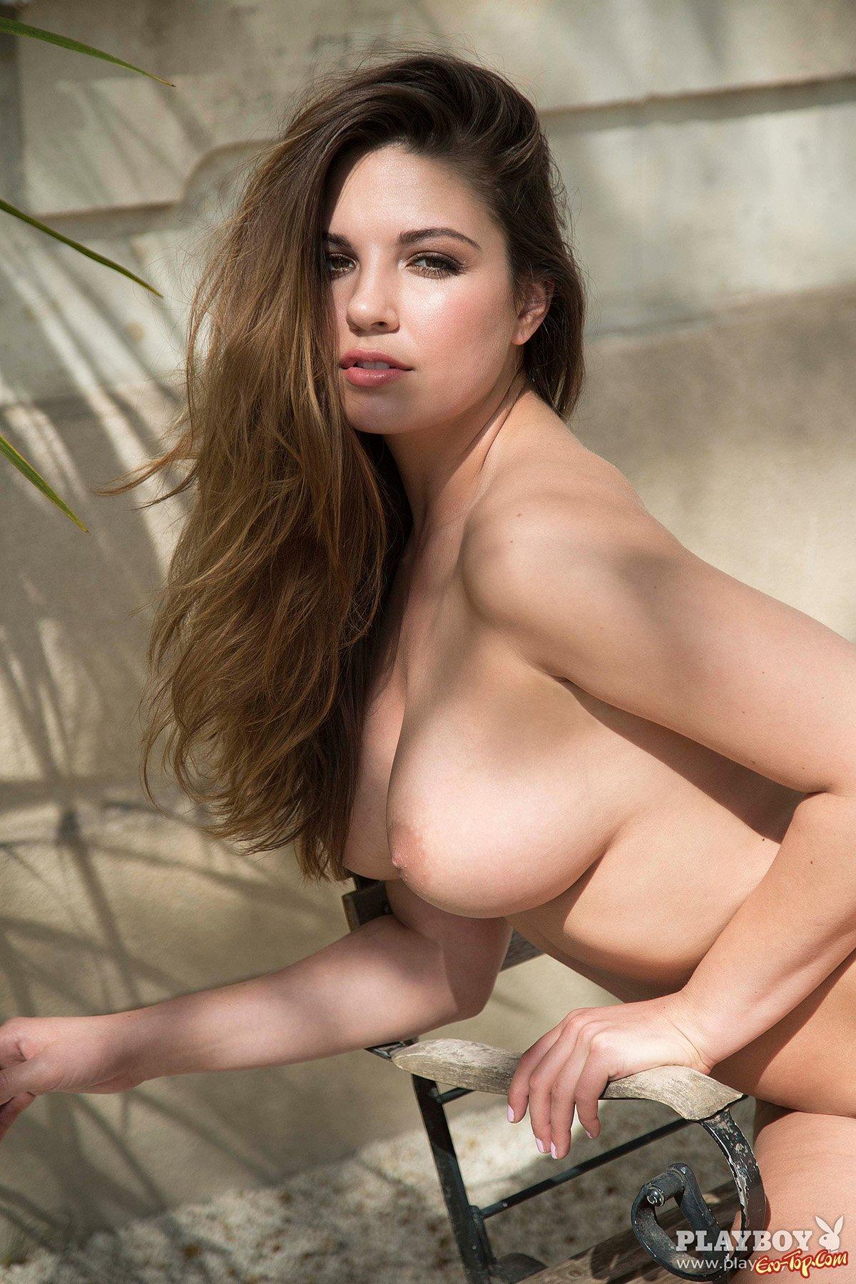 Титястая Jessica Ashley