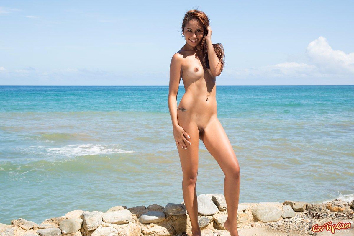 Блуд на диком песке