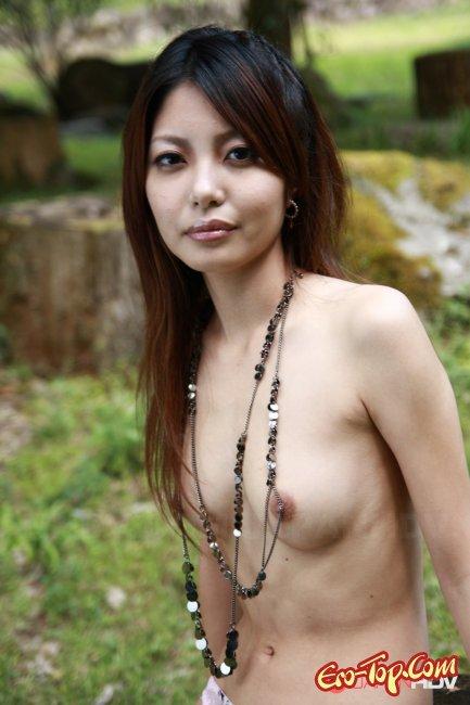 сексуальная японка фото