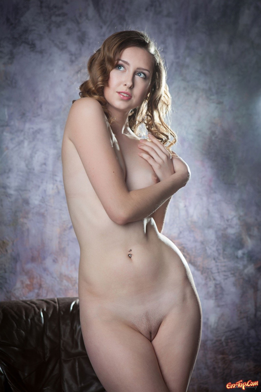 ginger frost nude